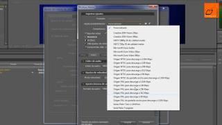 Tutorial after Effects: cómo exportar y guardar videos