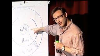 Start With Why    How Great Leaders Inspire Action | Simon