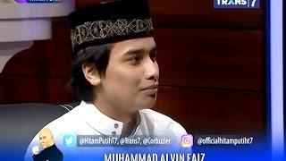 HITAM PUTIH 12 DESEMBER 2016 - Muhammad Alvin Faiz Anak Ust. Arifin Ilham
