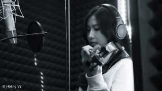SAD ROMANCE - Violin cover by THUY HOANG @ Hoang Vy's Home Recording Studio