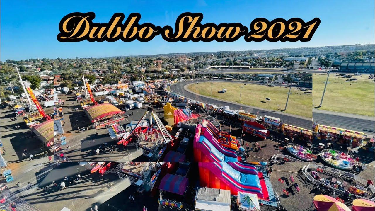 Dubbo Show 2021 - YouTube
