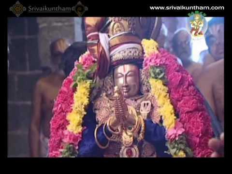 Sri Vedanta Desika Vijayam by Anantha Padmanabha Swamy