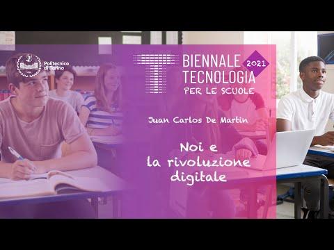 Noi e la rivoluzione digitale | Juan Carlos De Martin