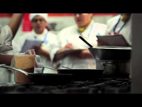 Culinary Arts School Video Tour | Le Cordon Bleu