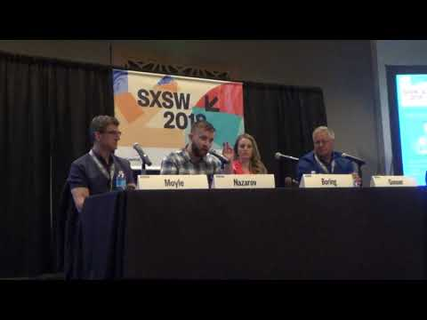 SXSW Smart Contracts: Are we getting rid of lawyers? (Part 3)