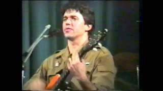 Валерий Петряев Ярославль 1990 г.