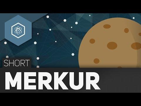 Der Merkur - #TheSimpleShort