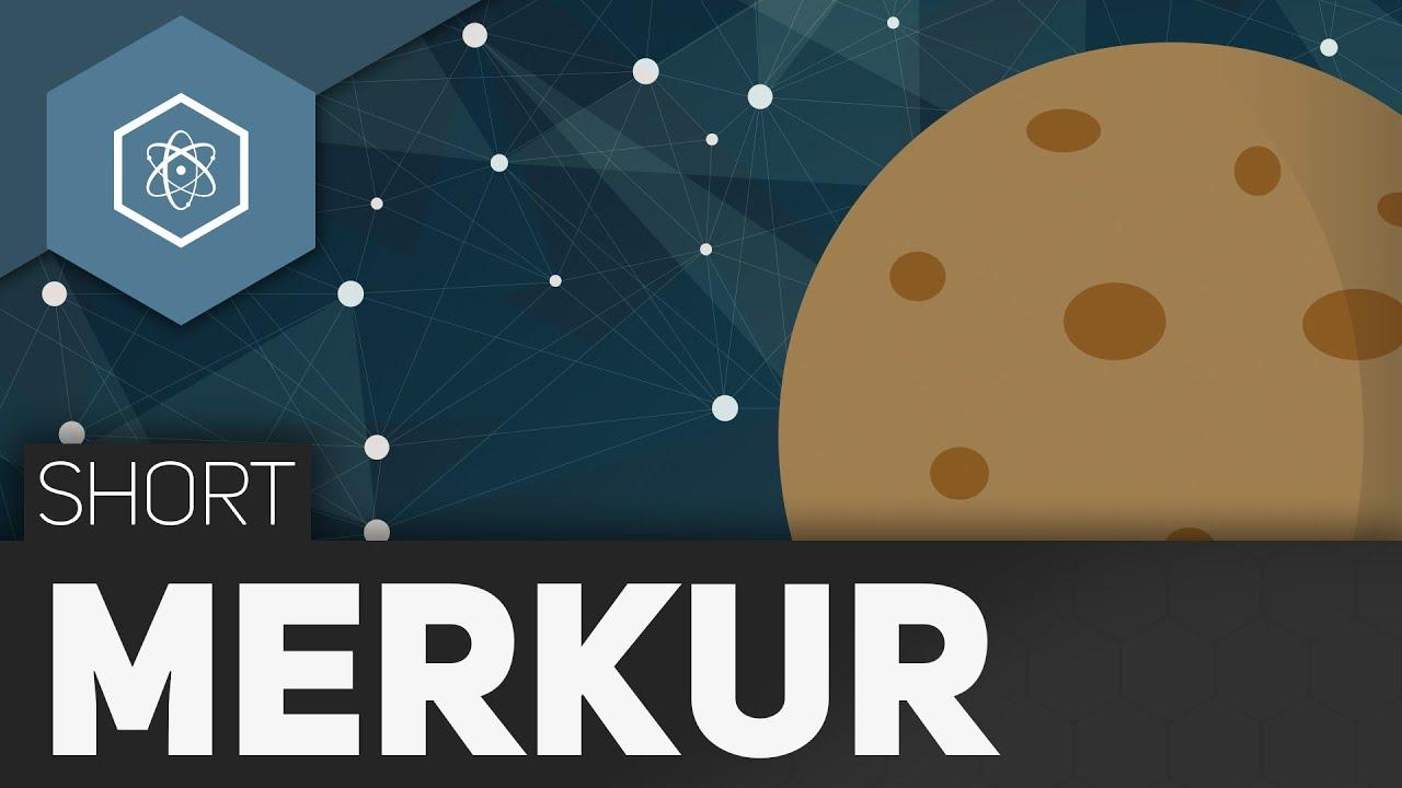 Merkur Aufbau