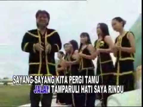 """Theme song for SABAH TOURISM """"Sayang Kinabalu"""""""