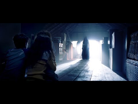 THE CURSE OF THE WEEPING WOMAN Official Hindi trailer