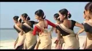 Bhupen Hazarika Ek pal Phule dana dana bihu in hindi