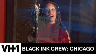 vuclip Phor Helps Jhonni Blaze Bring Her Sexy Out | Black Ink Crew: Chicago