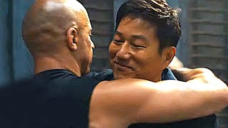 FAST AND FURIOUS 9 Full Movie Trailer (2020) FAST 9