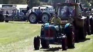 Border Vintage Agricultural Association Show 2004 - Part 4
