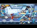 Armor Beast Arcade Fighting 2 Android Gameplay
