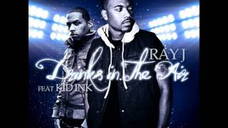 Ray J - Drinks In The Air Instrumental [Download]