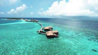 Мальдивские острова - лучшие места для отдыха(Больше информации: ✓ Bezkordonu https://bezkordonu.com ✓ Facebook https://www.facebook.com/bezkordonu ✓ Google+ ..., 2016-05-01T16:32:21.000Z)