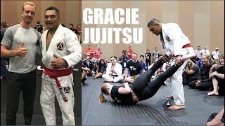 The Greatest Martial Art?  Brazilian Jujitsu | Gracie Jujitsu with Rickson Gracie