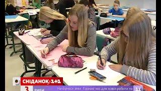 Сюжет про фінську школу викликав захват в українських батьків