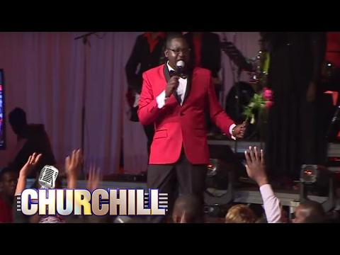 Churchill Show Love Edition