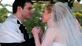 Chelsea Clinton's US$3 million Wedding