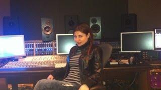 me singing Jar of hearts - Christina Perri