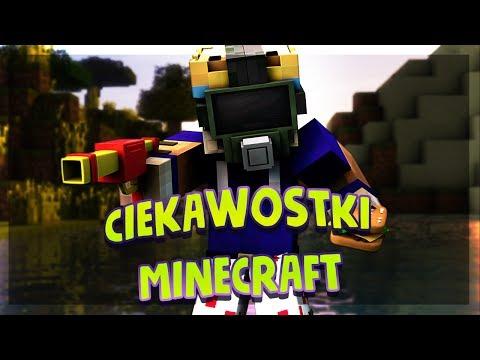 Ciekawostki O Minecraft 2 Plonace Sniezki