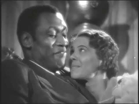 The Emperor Jones w/ Paul Robeson, Film