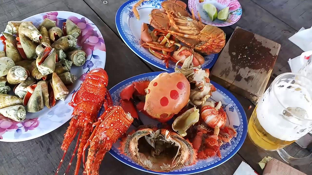 Kết quả hình ảnh cho hải sản phú quý