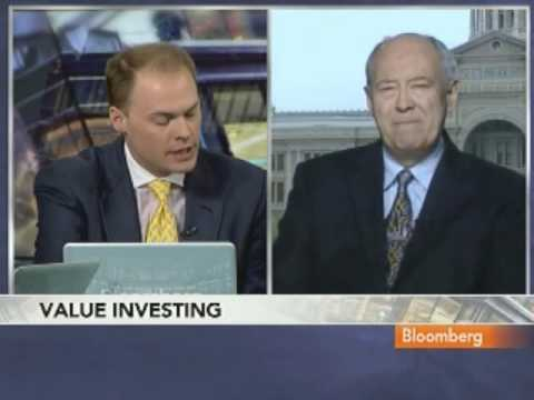 Yacktman: Patience Key To Value Investing-Bloomberg-March 24 , 2010
