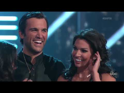 "HD Juan Pablo Di Pace ft. Melissa Rycroft and Cheryl ""Cha Cha"" - DWTS Week 4: Trios 