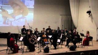Симфонический оркестр И.Пономаренко (музыка из к/ф «Бриллиантовая рука»)