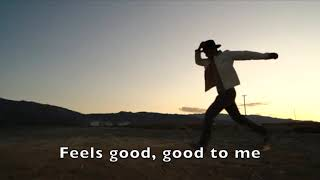Feels Good To Me (Lyric Video)