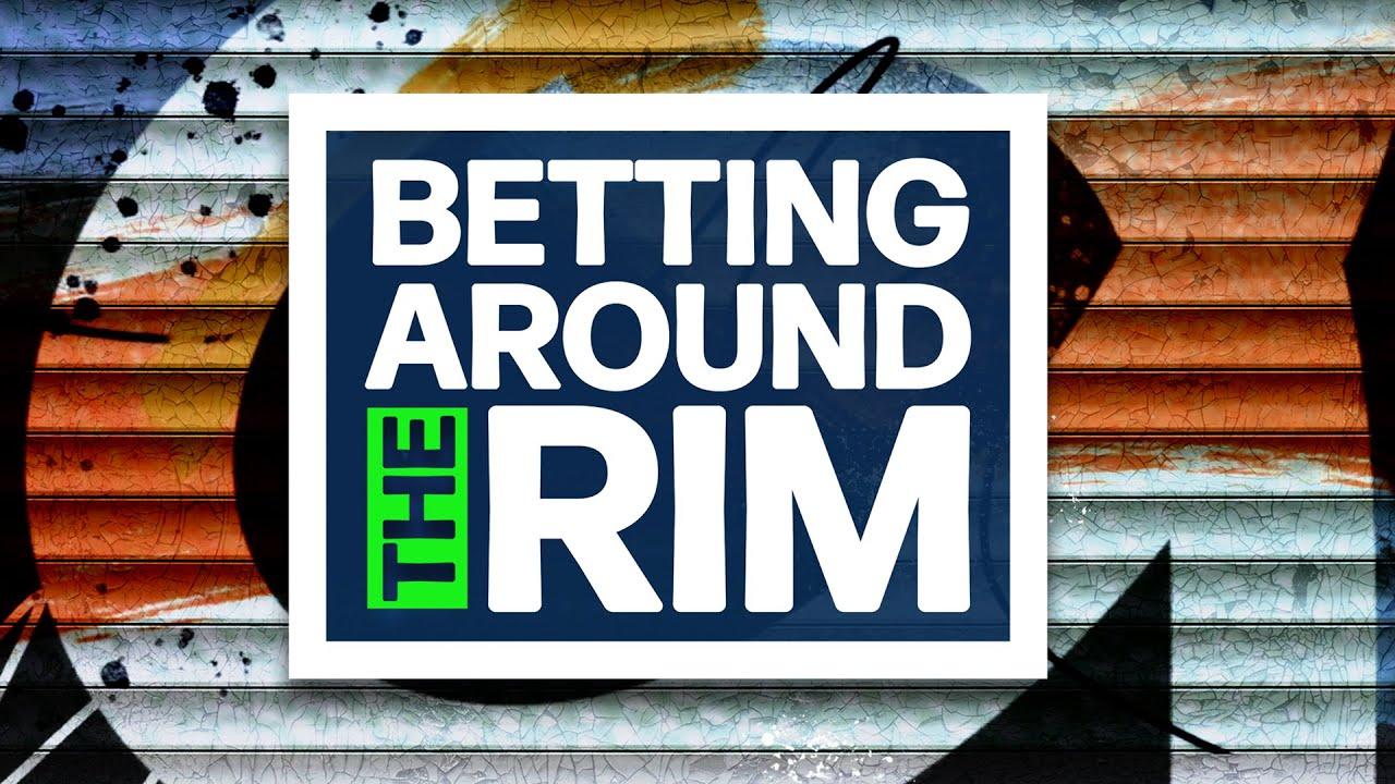 Download Rashad Phillips, Anthony Donahue, World Wide Wob, 5/15/21   Betting Around The Rim