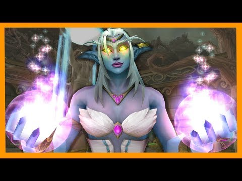 Top 10 Strongest Mages in World of Warcraft