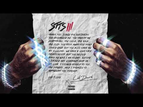 Lil Durk - Spaz (Official Audio)