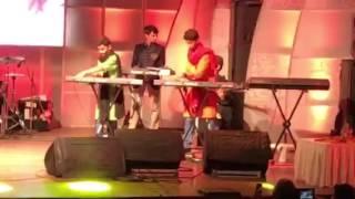 Instrumental of Choli k Peeche kya hai