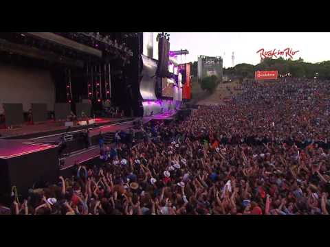 Ed Sheeran - Rock In Rio 2014 (Full Set)