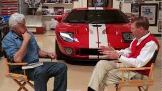 Legend Interviews | Jay Leno'S Garage