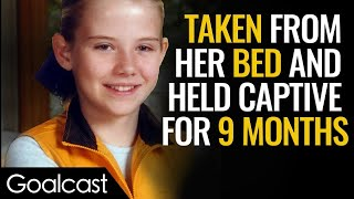 Your Past Does Not Dictate Your Future | Elizabeth Smart Inspirational Documentary | Goalcast