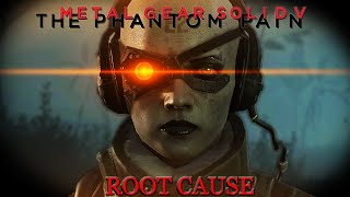 Metal Gear Solid V: The Phantom Pain #38 | ROOT CAUSE