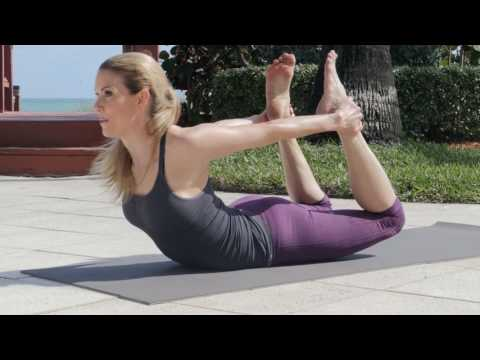 Yoga for Weight Loss: Stretches and Savasana