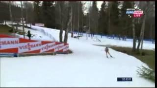 Devon Kershaw Falun World Cup 2012.wmv