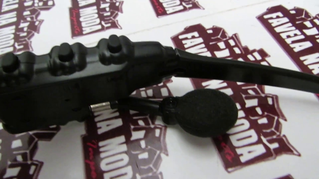 4320969b4 Óculos Oakley Thump (Fone Bluetooth)... Só R$219,00 + Frete Grátis. Favela  Na Moda Imports