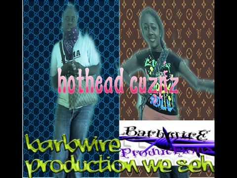 Mek me talkTessBarbwire Production
