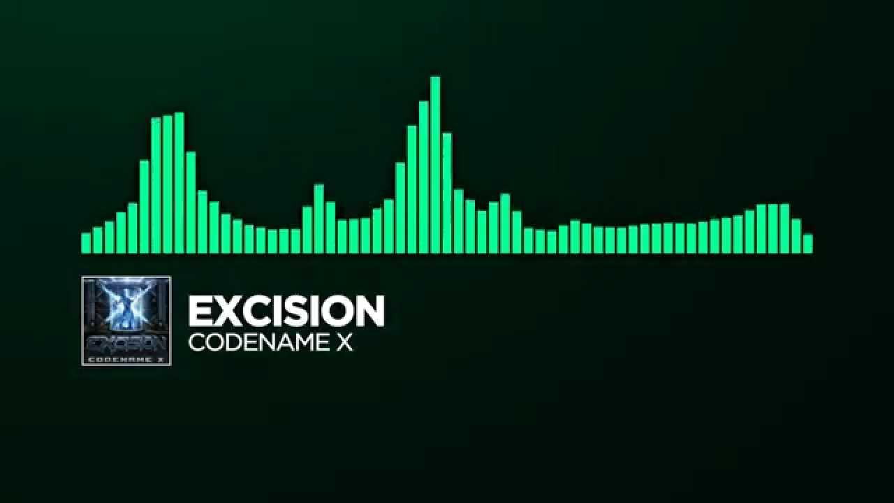 [Drumstep] ~ Excision - Codename X