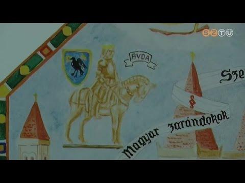 Magyar zarándokok jártak 1457-ben Szent Márton sírjánál, Tours-ban