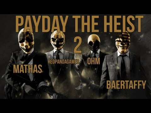 PayDay The Heist - Episode 2 - Rehab