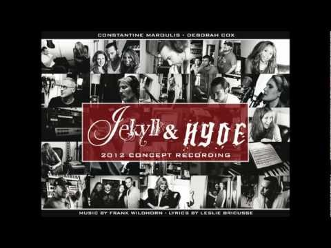 Jekyll and Hyde 2012 Concept Album- In His Eyes