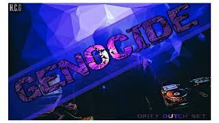 (홍대클럽노래)★☆DJ Genocide Dutch Bounce Electro Set Vol.9 음원 공유 이벤트★☆ 포인트 없으신분들!